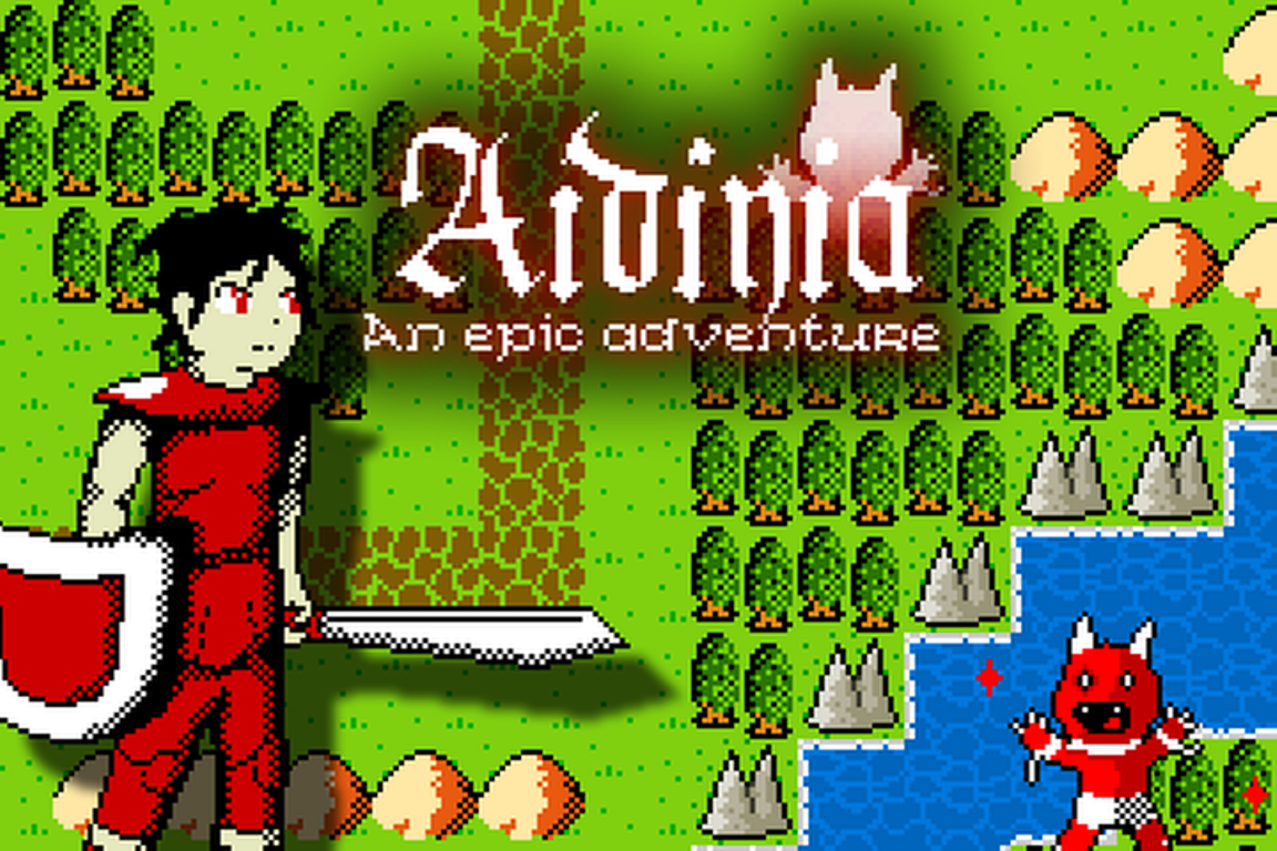 Aidinia - An Epic Adventure (Android Game Music) MP3 - Download Aidinia - An Epic Adventure