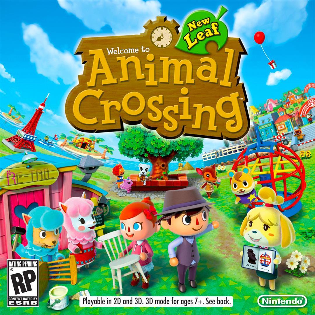 Animal crossing new leaf mp3 download animal crossing new leaf.