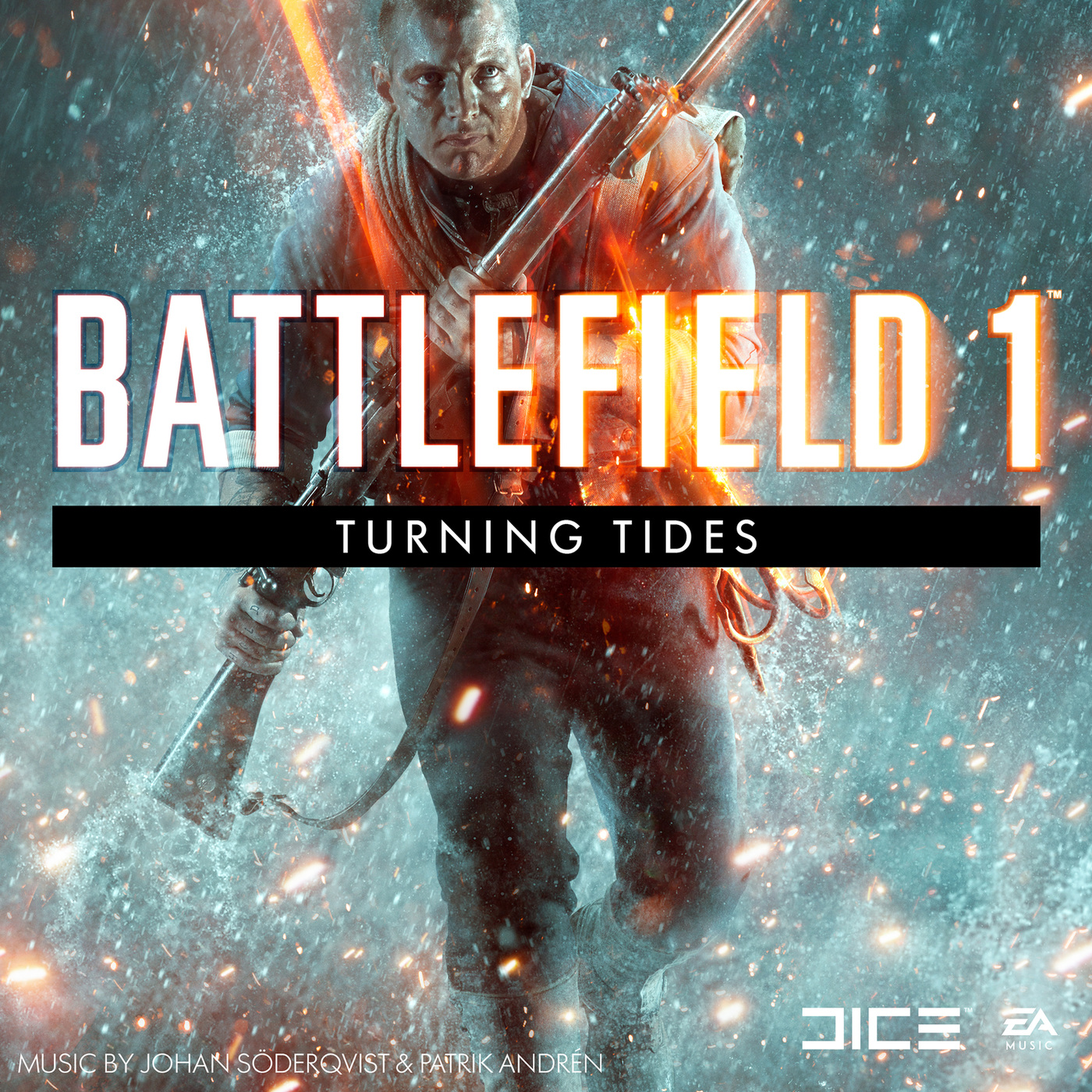 Battlefield 1 Turning Tides Original Soundtrack Mp3 Download