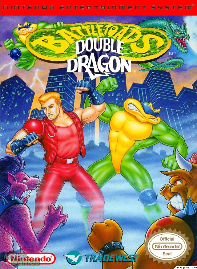 Battletoads And Double Dragon Nes 1993 Mp3 Download