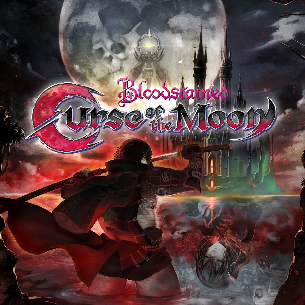 Bloodstained Curse Of The Moon Official Soundtrack Mp3