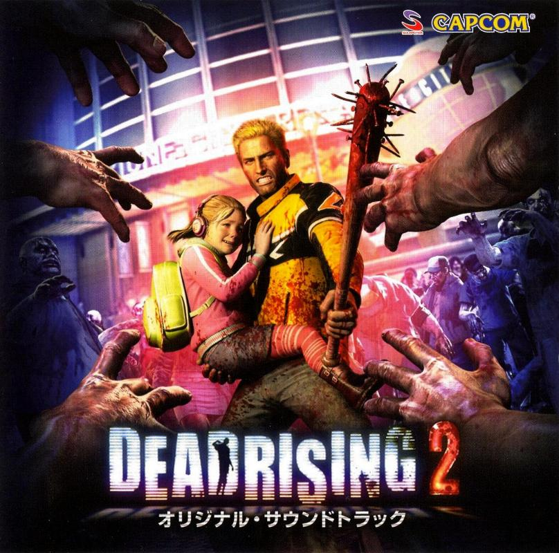 Dead Rising 2 Original Soundtrack MP3 - Download Dead Rising 2 Original  Soundtrack Soundtracks for FREE!