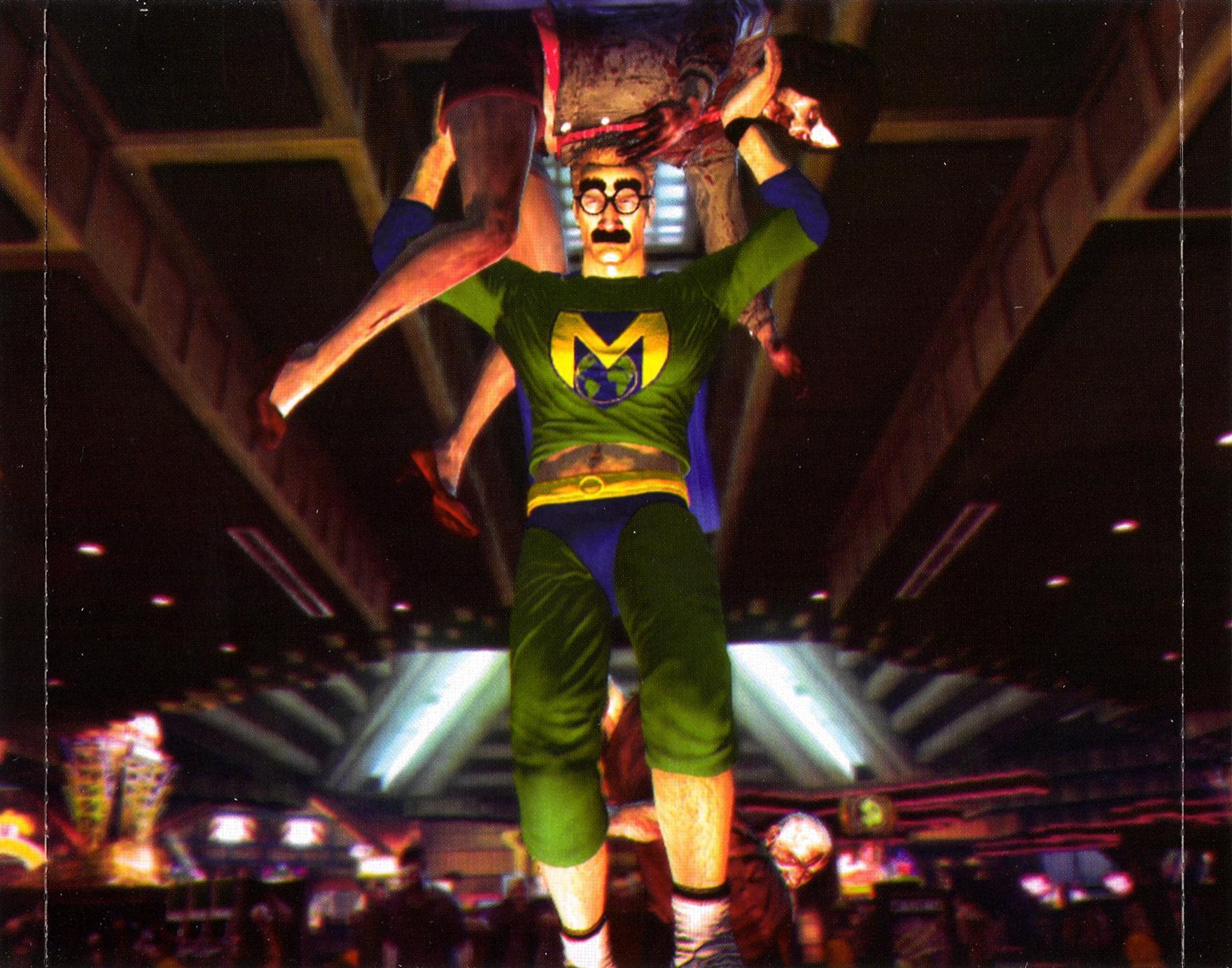 Dead Rising 2 Original Soundtrack Mp3 Download Dead Rising 2