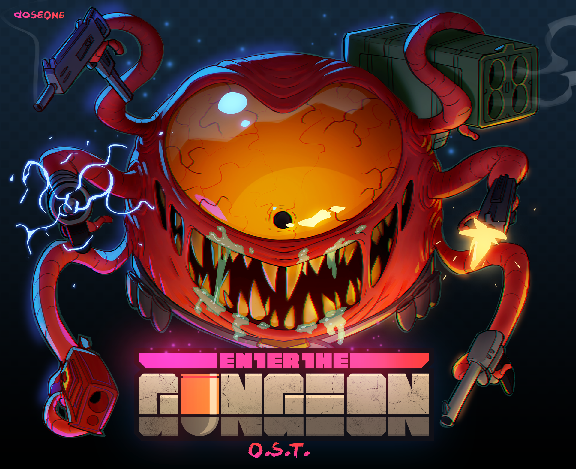 Enter The Gungeon Download