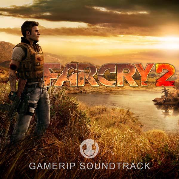 Far Cry 2 Gamerip 2008 Mp3 Download Far Cry 2 Gamerip