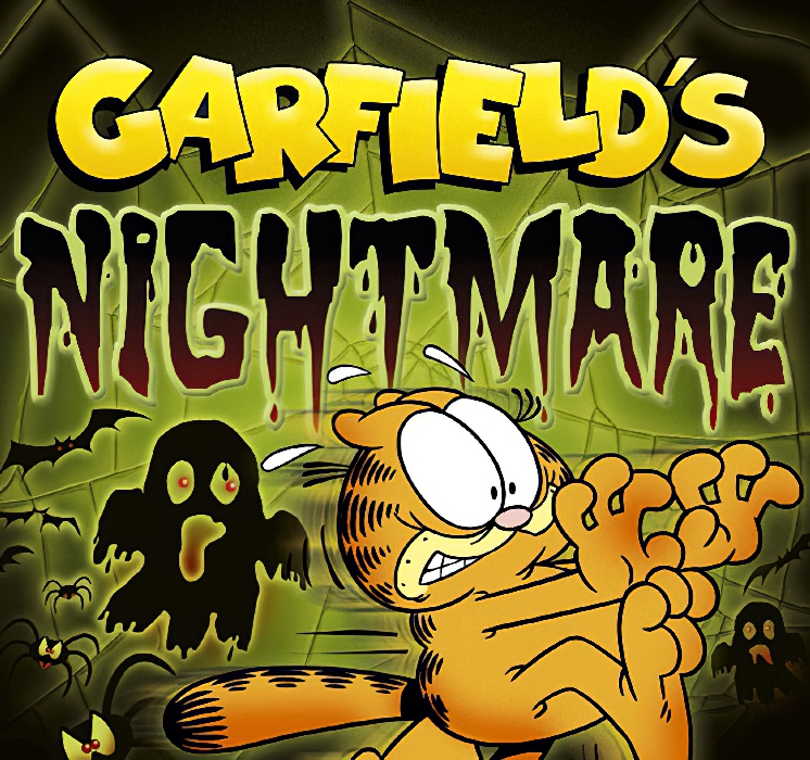 Garfield S Nightmare Ds Mp3 Download Garfield S Nightmare Ds Soundtracks For Free