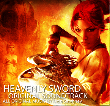 Heavenly Sword Mp3 Download Heavenly Sword Soundtracks For Free