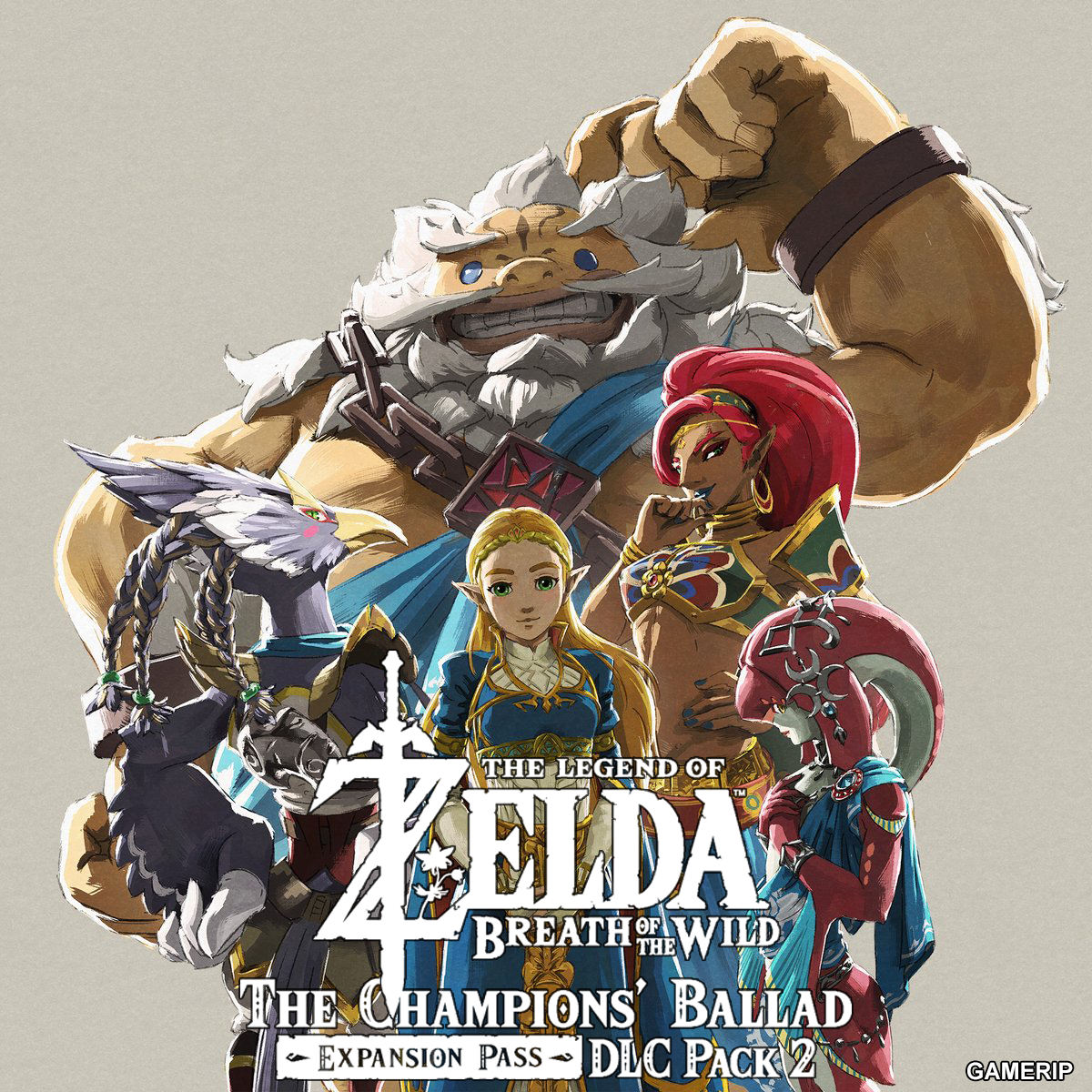 Legend Of Zelda The Breath Of The Wild The Champions Ballad Soundtrack Mp3 Download Legend Of Zelda The Breath Of The Wild The Champions Ballad Soundtrack Soundtracks For Free