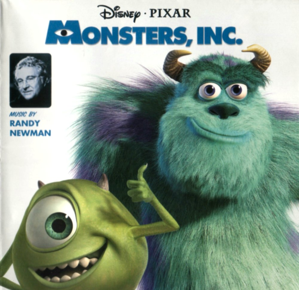 Monsters Inc Mp3 Download Monsters Inc Soundtracks For Free