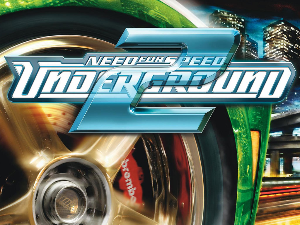Need For Speed Underground 2 Mp3 Download Need For Speed