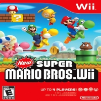 New Super Mario Bros Wii Mp3 Download New Super Mario Bros Wii