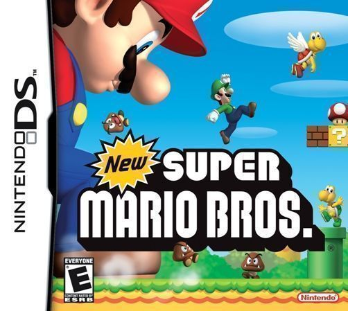 New Super Mario Brothers Mp3 Download New Super Mario Brothers