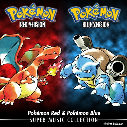 Pokemon Red Green Blue Yellow Mp3 Download Pokemon Red Green Blue Yellow Soundtracks For Free