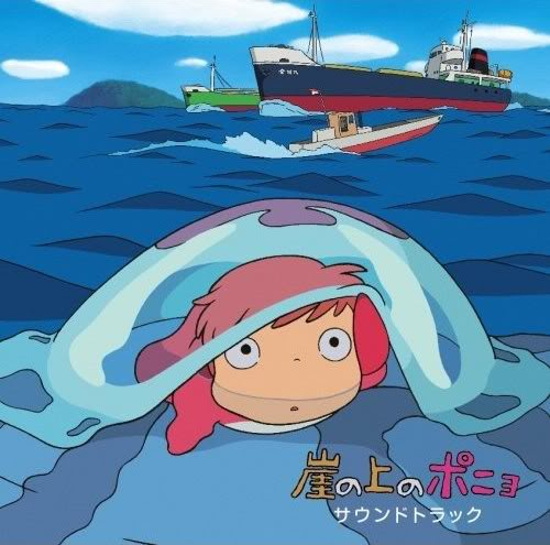 Ponyo Ost Mp3 Download Ponyo Ost Soundtracks For Free