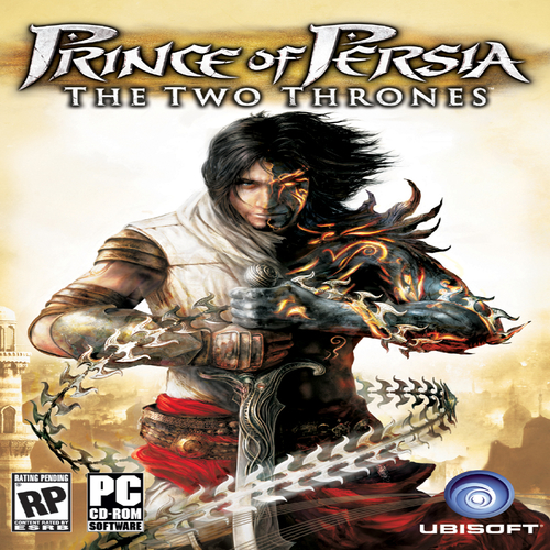 Prince Of Persia The Two Thrones Gamerip Mp3 Download Prince Of Persia The Two Thrones Gamerip Soundtracks For Free