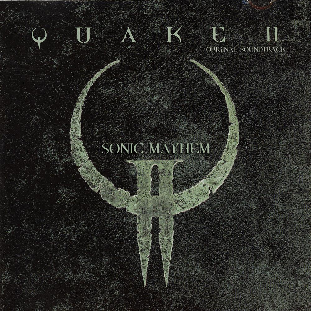 Quake 2 - Original Soundtrack MP3 - Download Quake 2 ...