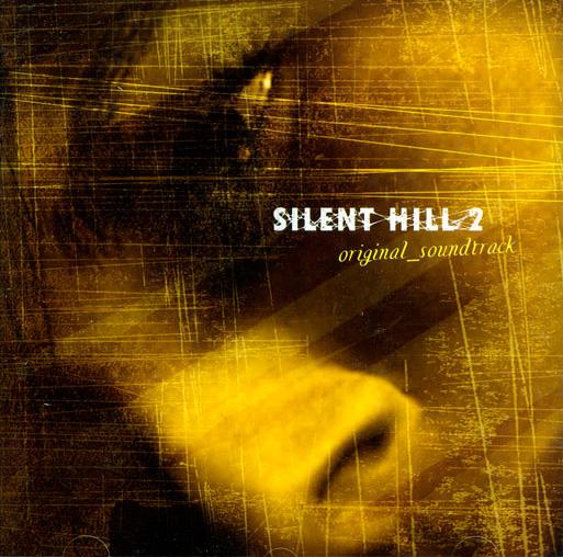 Silent Hill 2 Original Soundtrack Mp3 Download Silent Hill 2