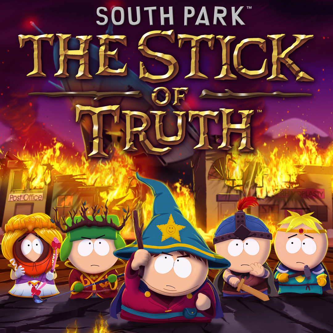 South Park The Stick Of Truth Mp3 Download South Park The