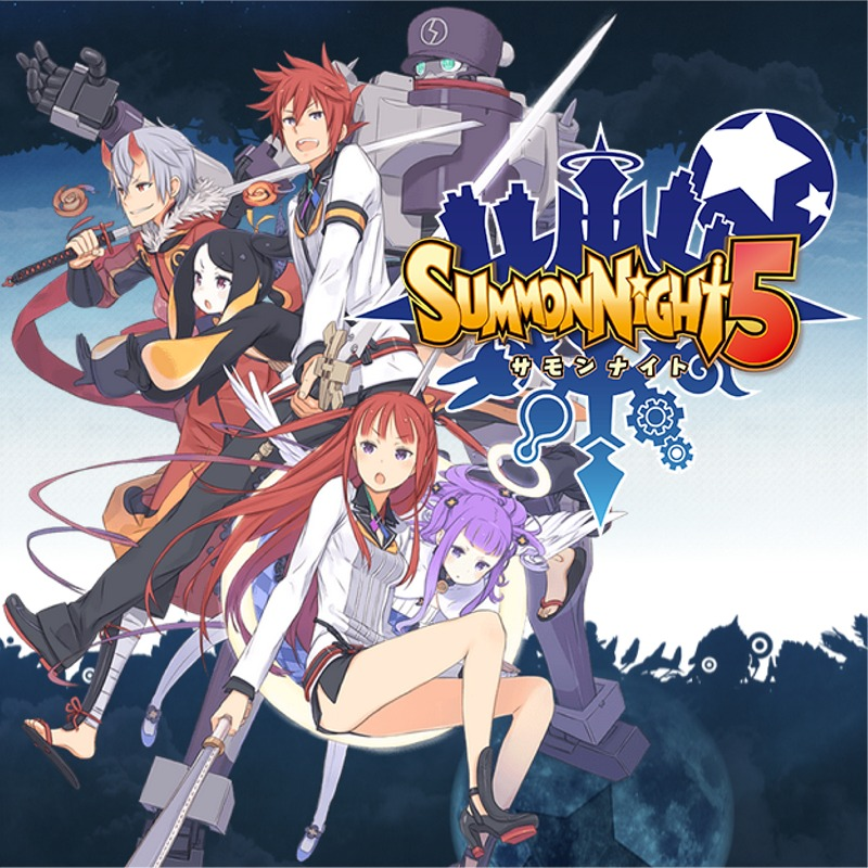 Summon Night 5 MP3 - Download Summon Night 5 Soundtracks for FREE!