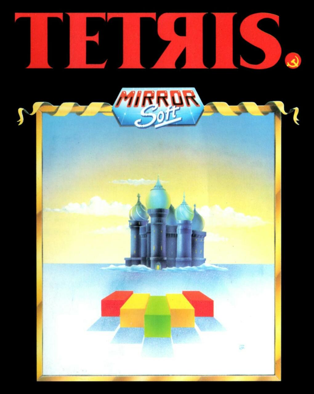 Tetris Mp3