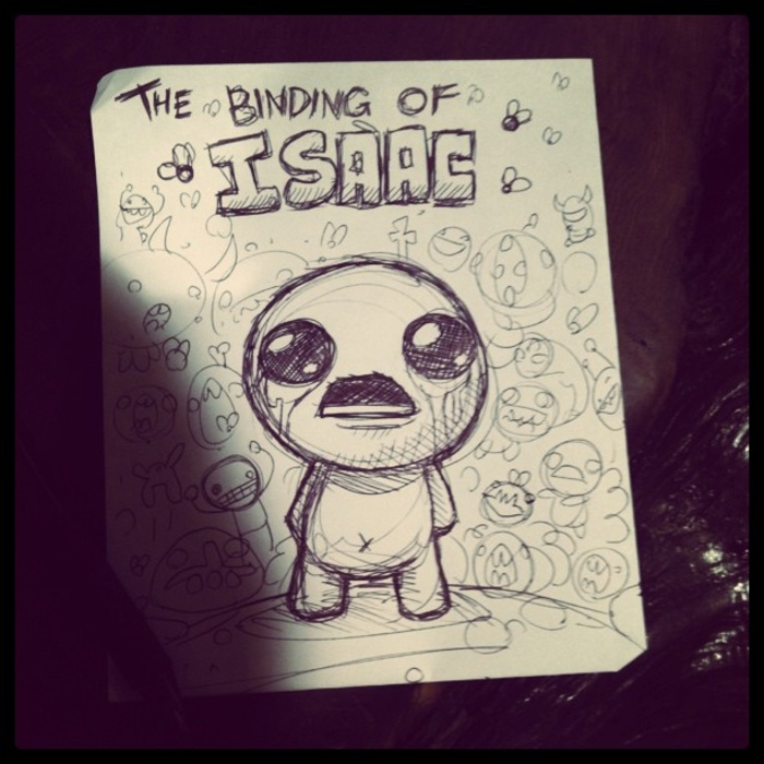 The Binding Of Isaac Soundtrack Download