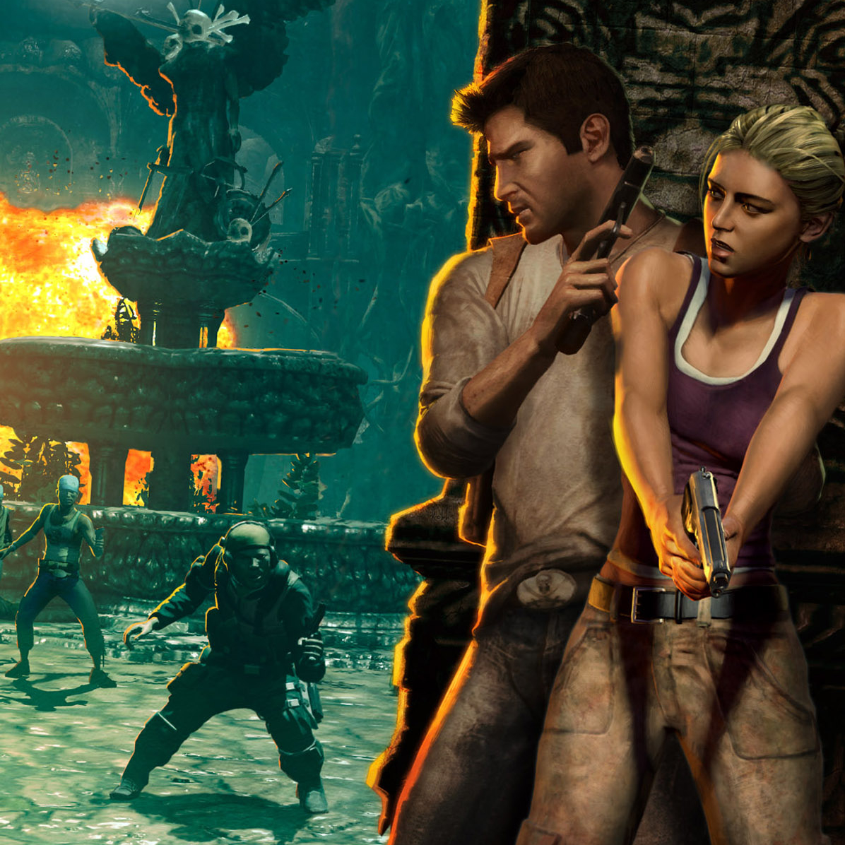 uncharted 1 release date