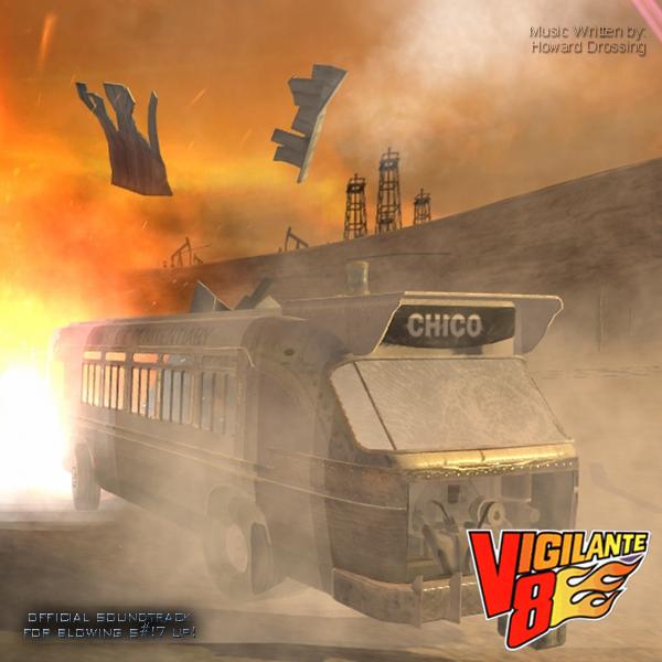 Vigilante 8 N64 Mp3 Download Vigilante 8 N64 Soundtracks For
