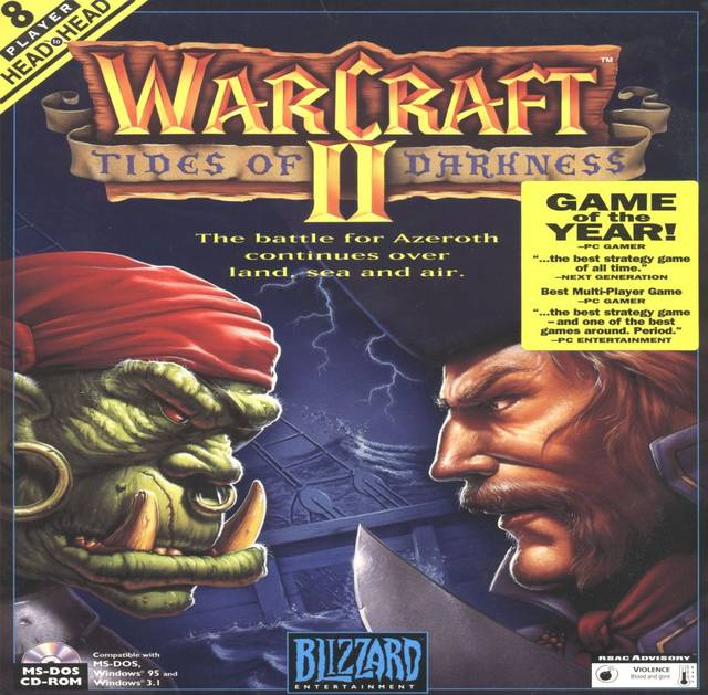 Warcraft Ii Tides Of Darkness Cda Mp3 Download Warcraft Ii